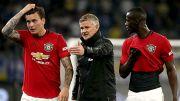 Man United Bongkar-Pasang Lini Belakang Jelang Bentrok Chelsea