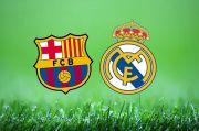 Lima Catatan Unik Barcelona dan Real Madrid Jelang El Clasico