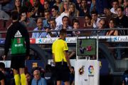 Rivalitas Barcelona dan Real Madrid Dihantui VAR, Siapa yang Bakal Diuntungkan?