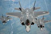 DPR: Rencana Pembelian Jet Tempur F-35 Masih Jauh Prosesnya