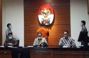KPK Jebloskan Wali Kota Tasikmalaya Budi Budiman ke Tahanan
