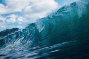 Tsunami Setinggi 80 Meter Pernah Menerjang Ambon Tahun 1674