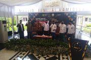 HSN 2020, Pesantren Al-Hamidiyah Depok Menjadi Percontohan Protokol COVID-19