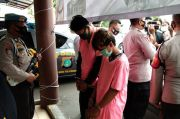Dipimpin Kapten MRR, Begini Komplotan Penodong Beraksi di Terminal Tanjung Priok