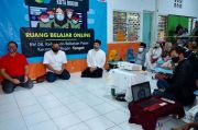 Buka Ruang Belajar Online di Babakan Pasar, Pemkot Bogor Gencar Dukung PJJ