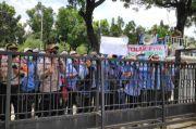 Petugas Ambulans DKI di-PHK lantaran Ngotot Bentuk Serikat Pekerja