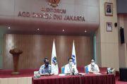 Kepala UPT AGD Dinkes DKI: AGD Bukan Instansi Profit Oriented