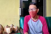 Bermodal Jago Masak, Iman Buat Puding Dalam Batok Kelapa