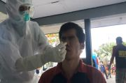 65 Napi WNA di Lapas Kerobokan Bali Juga Reaktif COVID-19