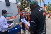Hasil Swab Keluar, 31 Napi Lapas Kerobokan Bali Positif COVID-19