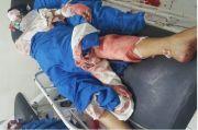 Alasan Positif COVID-19, 2 Korban Pembacokan Diduga Tak Ditangani dengan Baik oleh Rumah Sakit
