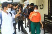 Aniaya Ibu Teman Arisan, Wanita Muda Ini Dijebloskan ke Penjara