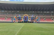 Papua Miliki Stadion Terbesar Kedua di Indonesia Setelah GBK