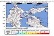 Tengah Malam, Morowali Utara Diguncang Gempa Bermagnitudo 4.3