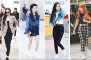 5 Pakaian Ini Selalu Bikin Jennie BLACKPINK Tampil Modis