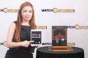 Watch Continent Hadirkan Beragam Jam Tangan Resmi di Indonesia