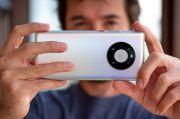 DxOMark: Kamera Depan dan Belakang Huawei Mate 40 Pro Terbaik!