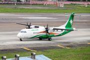 China Latihan Rudal, Pesawat Taiwan Ditolak Masuk Hong Kong