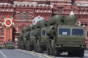 Turki Masih Incar Sistem Rudal Patriot AS meski Miliki S-400 Rusia