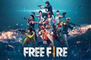 18 Tim Free Fire Bersaing Jadi yang Terbaik di RBGL
