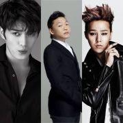 20 Idola K-Pop Terkaya tahun 2020, dari Ahjussi hingga Maknae