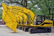 Pesanan 20 Excavator Pindad Selesai, PUPR Segera Hibahkan ke Daerah