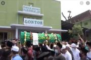 Pemimpin Ponpes Gontor Wafat, Calon Wali Kota Depok Berduka