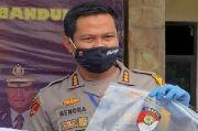 Polisi Tangkap Pembunuh Perempuan Hamil 7 Bulan di Bandung