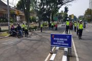 Senin 26 Oktober, Polrestabes Bandung Gelar Operasi Zebra Lodaya