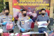Pembunuh Perempuan Hamil 7 Bulan di Bandung Ternyata Suami Siri Korban