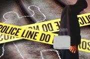 Ini Motif Pelaku Sutarman Bunuh Istri Siri yang Hamil 7 Bulan di Bandung