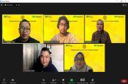 Gerakan UMKM Alumni Unpad Buat Webinar Soal Bisnis Buat Pemula
