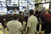 DPRD DKI Jakarta Belajar Penanganan Banjir ke Risma