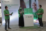 Manulife Indonesia Luncurkan Perlindungan Jiwa dan Kesehatan Berbasis Syariah