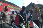 Polres Rembang Bongkar Kasus Curanmor 20 TKP, Tersangka Residivis