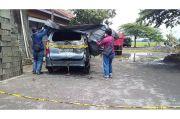 Polisi Dalami 2 TKP Kasus Pembakaran Wanita dalam Mobil