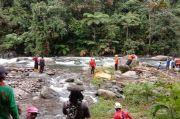 Pamit Mancing, Warga Pekalongan Ditemukan Tewas Mengambang di Sungai