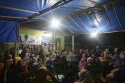 Warga Padati Sosialisasi Indah-Suaib di Desa Pararra