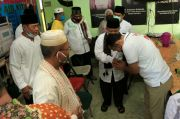 Dapat Dukungan Kekuatan Baru, Solidaritas Dai di Medan Siap Menangkan Pasangan Bobby Nasution