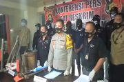 Selamat dari Timbunan Longsor, 3 Pekerja Ditetapkan Jadi Tersangka Penambangan ilegal