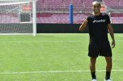 El Clasico, Ajang Pembuktian Komitmen Messi Bersama Barcelona