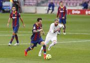 Real Madrid Puncaki Klasemen Usai Pecundangi Barcelona
