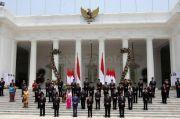 Survei IPR, Tiga Menteri Ini Berkinerja Paling Memuaskan Publik