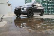 Xpander Cross Rockford Fosgate Sasar Keluarga Urban dan Audiophile