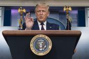 Kemenangan Donald Trump Akan Ditandai Benturan Bumi dengan Astroid