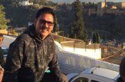 Ilham Bintang Gugat Indosat Ooredoo dan Commonwealth Bank Rp100 Miliar