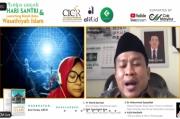 Hindarkan Paham Sekuler dan Radikal, Buku Wasathiyah Islam Diluncurkan