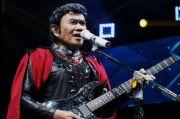 Rhoma Irama Bawakan Lagu Deep Purple di Malam Puncak Kilau Raya MNCTV 29