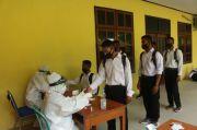 Korem 143, Persit KCK dan KONI Sultra Bantu 730 Rapid Test Calon Prajurit
