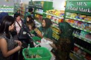 Kalah Jauh dari Negara-negara Non-Muslim, RI Urutan ke-20 Eksportir Makanan Halal